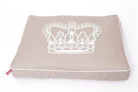Wagworld - Futon - Royal Crown - Huge