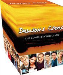 Dawson's Creek Complete Seasons 1 - 6 (Import DVD)