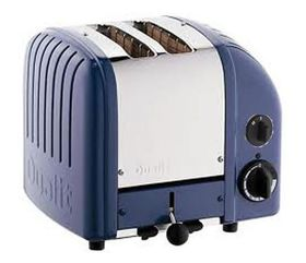 Dualit 2 Slice Classic Toaster - Lavender Blue