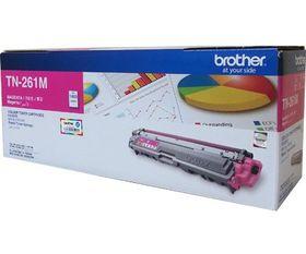 Brother TN261M Toner Cartridges - Magenta