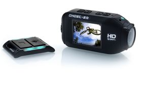 Drift HD Ghost S Full HD Action Video Camera