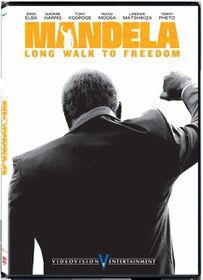 Mandela: Long Walk To Freedom (DVD)