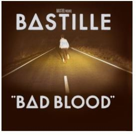 Bastille - Bad Blood (Vinyl)