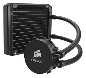 Corsair Hydro H90 Closed Loop CPU Cooler
