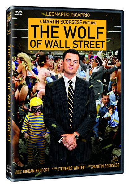 The Wolf On Wall Street Full Movie - erogonrank Wolf Of Wall Street Movie Cover