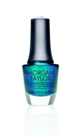 Morgan Taylor Nail Lacquer - Bright Eyes (15ml)