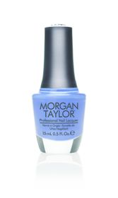 Morgan Taylor Nail Lacquer - Nautically Inclined (15ml)
