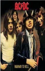 AC/DC - Highway To Hell (Vinyl)