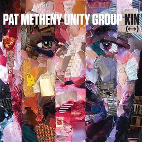 Pat Metheny - Kin (CD)