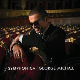 George Michael - Symphonica (CD)