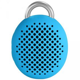 Divoom Bluetune-Bean Wireless Speaker - Blue
