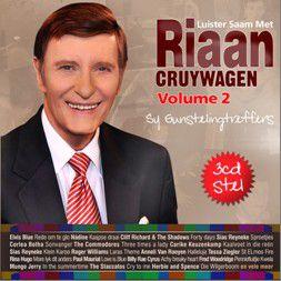Luister Saam Met Riaan Cruywagen - Sy Gunsteling Treffers - Vol.2 (CD)