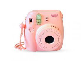 Fujifilm Instax Mini 8 Camera Pink