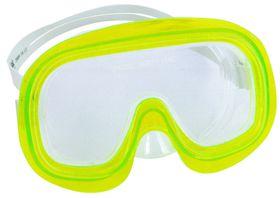 Bestway - Junior Pro Dive Mask - Lime Green