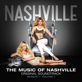 Music of Nashville (Ost) - (Import CD)