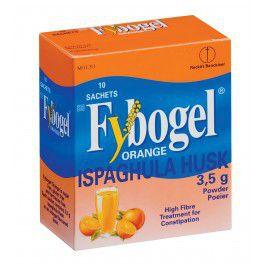 Fybogel - 10 Sachets
