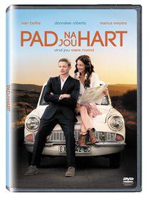 Pad Na Jou Hart (DVD)
