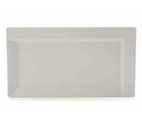 Maxwell and Williams - Ziiz Rectangular Platter - 32 cm x 18 cm