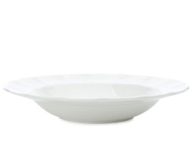 Maxwell and Williams - Cashmere Charming Rim Soup Plate - 23 cm