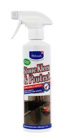 Hillmark 375ml Stone Kleen & Protect