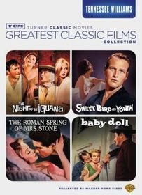 Tcm Greatest Classic Films:Tennessee - (Region 1 Import DVD)