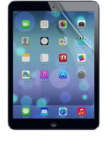 Skech Screen Guard Anti Glare For iPad Air - Black