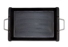 Cadac - Patio BBQ Roasting Pan - Charcoal