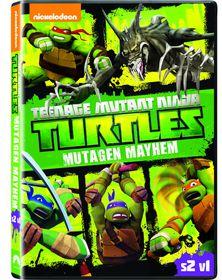 Teenage Mutant Ninja Turtles: Mutagen Mayhem (DVD)