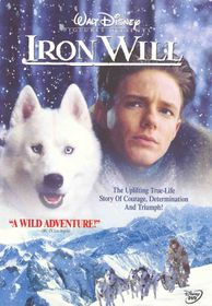 Iron Will (1994)(DVD)