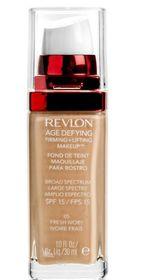 Revlon Age Defying 30ml Firming & Lifting Makeup - Fresh Ivory