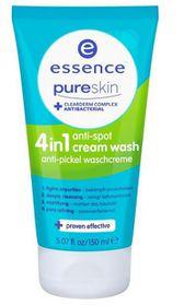 Essence Pure Skin Anti-Spot 4-In-1 Cream Wash
