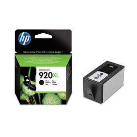 HP CD975AE - No.920XL - Black Ink