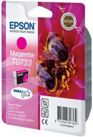 Epson T0733, M, magenta