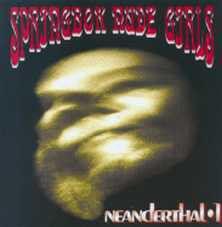 Springbok Nude Girls - Neanderthal 1 (CD)