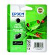 Epson T0548 Matte Black UltraChrome Ink Cartridge (Frog)