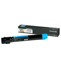 LEXMARK C950de Cyan Extra High Yeild Toner Cartridge - 22 000 pgs