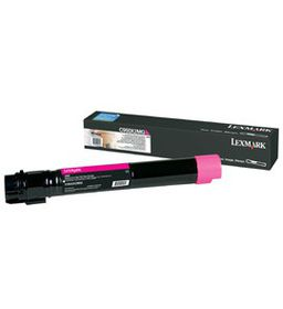 LEXMARK C950de Magenta Extra High Yeild Toner Cartridge - 22 000 pgs
