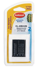 Hahnel HL-40B Li ion Battery