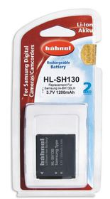 Hahnel HL-SH130 Li ion Battery