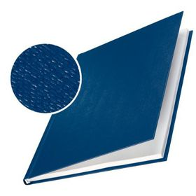 Leitz impressBIND A4 Hard Cover 7.0mm - Blue
