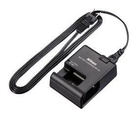 Nikon MH 25 Quick Charger for EN-EL15 Battery