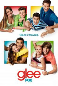 Glee Season 5 (DVD)