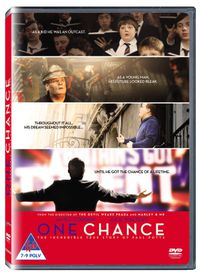 One Chance (DVD)
