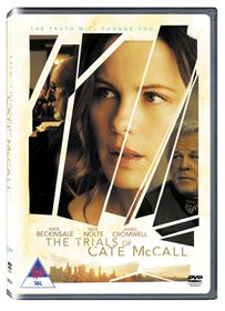 Trials Of Cate Mccall (DVD)
