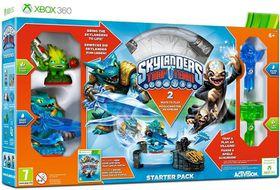 Skylanders Trap Team (Xbox360)