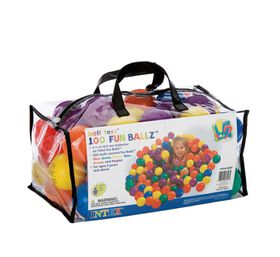 Intex - Fun-Balls