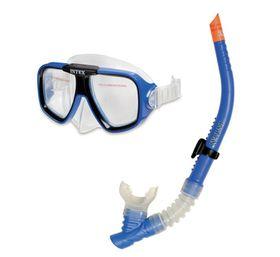 Intex - Swim Mask & Snorkel - Reef Rider