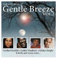 Very Best Of Gentle Breeze - Vol.2 - Various Artists (CD)