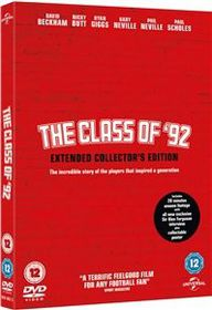 The Class of '92  Extended Edition (Import DVD)
