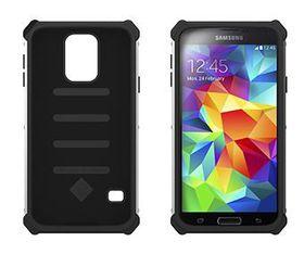 Cat Active Urban Case Samsung S5 - Black